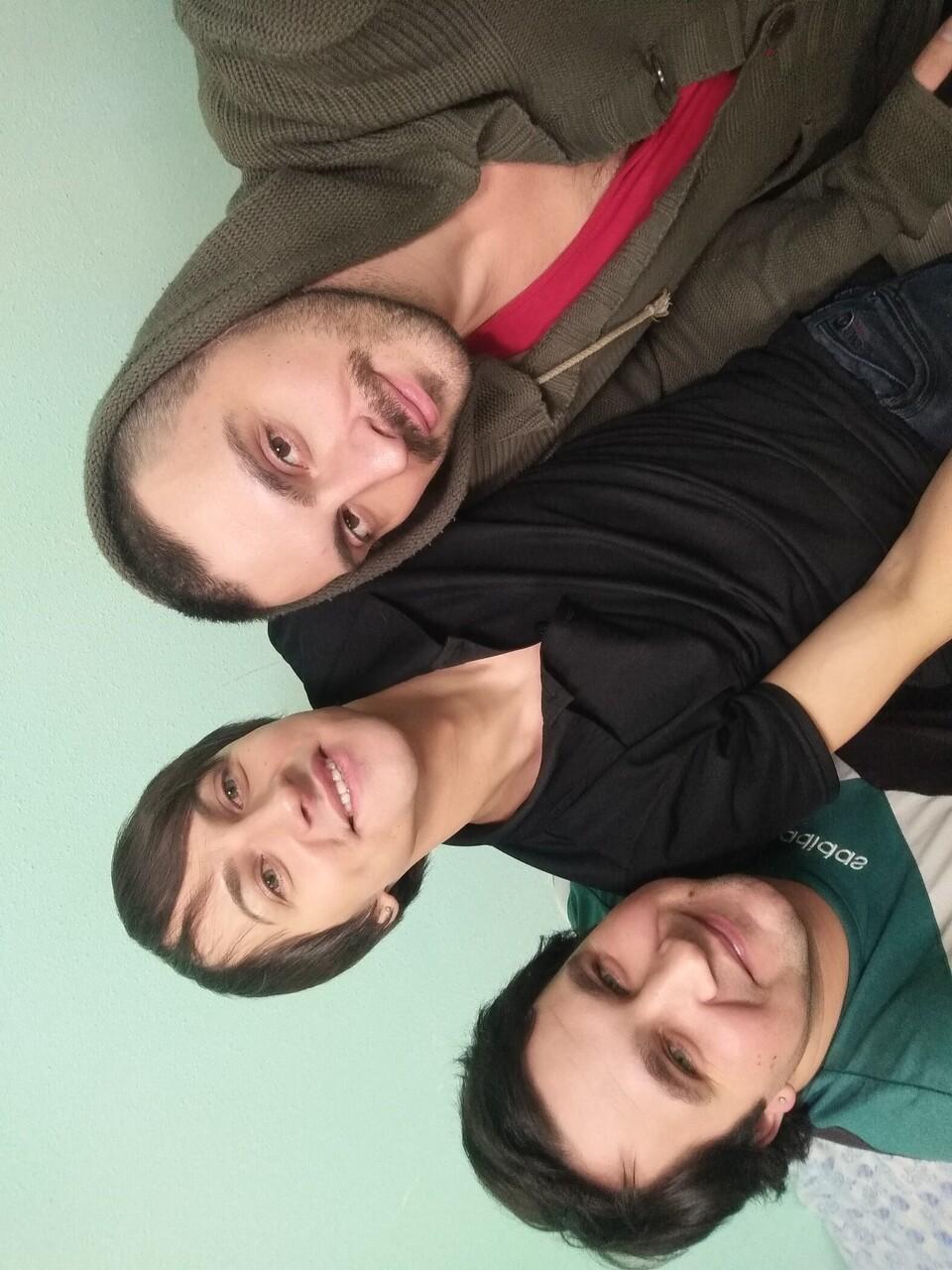 #веселаякомпания #отдыхаем #friends #boys #men #mans #manstyle #друзяки #друзья #парни #selfie #селфи #киев #тусим #встречасдрузьями #хорошеенастроение #collage #chernikov #дмитрийчерников #черников #димачерников #photo