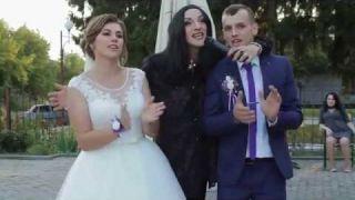 Пародист- София Ротару- Свадьба в Изяславе  Театр пародий Димы Черникова