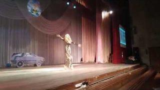 Тина Кароль| Пародист Дима Черников| Концерт| КНУ технологий и дизайна| Киев| Україна-це ти| Шоу