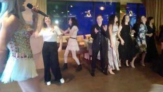 Оля Полякова | Пародист Дима Черников | Свадьба в Одессе | Весілля | Шоу двойников | Театр пародий