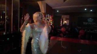 Монро | Шоу пародий Димы Черникова в Марганце | Marilyn Monroe | Мэрилин Монро Parody | Вечеринка