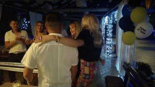 Шоу пародий и двойников Димы Черникова- Лобода Loboda| Харьков| День рождения| Ресторан Мельница