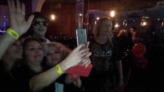 Элвис Пресли | Шоу пародий Димы Черникова в Марганце | Elvis Presley Parody | Party | Двойник Пресли