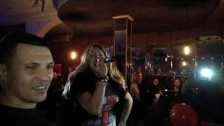 Лобода | Шоу пародий Димы Черникова в Марганце- Loboda | Интерактив | Конферанс | Party | Вечеринка