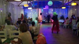 Ирина Билык - Пародист Дима Черников | Шоу пародий в Измаиле | 8 марта | Живой звук | Попурри