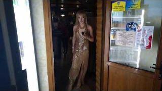 8 марта в Измаиле | Татьяна Буланова - Пародист Дима Черников | Шоу пародий и двойников | Вечеринка