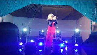 День города Мена| Ирина Билык| Пародист Дима Черников| Шоу пародий и двойников| Концерт| Live