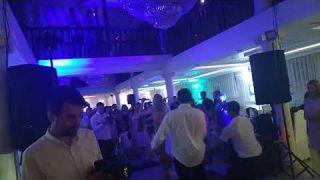 Свадьба в Мукачево| Татьяна Буланова| Дима Черников| Весілля| Wedding UA| Шоу пародий и двойников
