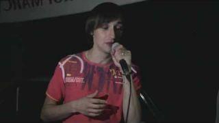Дима Черников- Нино (Кавер Олег Винник) Live. Свадьба. Изяслав. Cover version